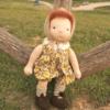 """Waldorf doll Martha 14"""""""