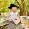 "Darling Jeanette 14"" doll"
