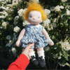 """Waldorf doll Cadie 14"""""""
