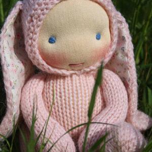 Darling Bunny (pink) 2