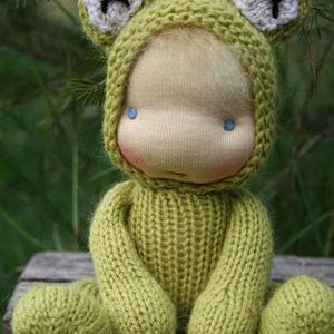 Darling Frog
