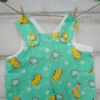 "Waldorf doll clothes - Overalls for 18""-19"""